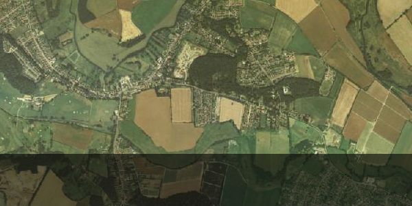 Historical Maps Of Norfolk - Historical aerial maps